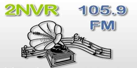 2NVR 105.9 FM