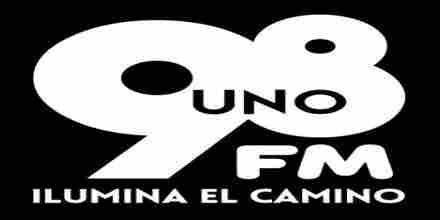 98UNO FM