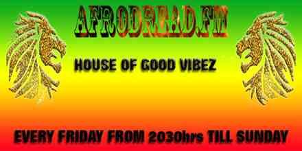 Afrodread FM