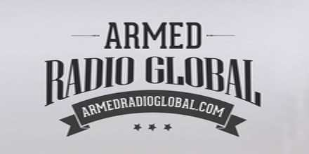 Armed Radio Global