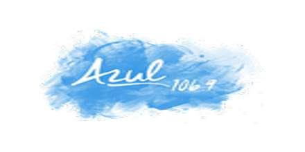 Albastru 106.9