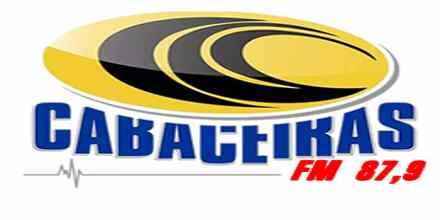 Cabaceiras FM 87.9