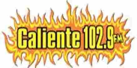 Caliente 102.9