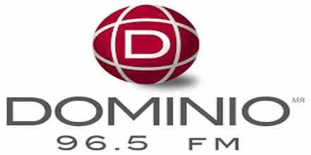 Dominio FM 96.5