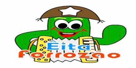 Eita Forrozao FM