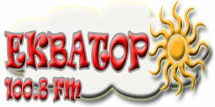 Ekvator FM 100.8