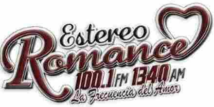 Estereo Romance 100.1 FM