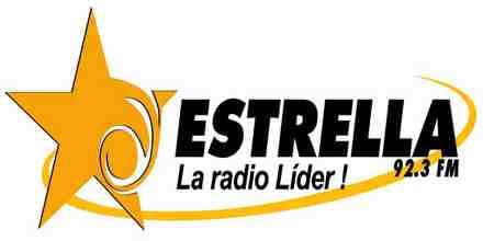 Estrella FM 92.3