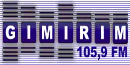 Gimirim FM 105.9