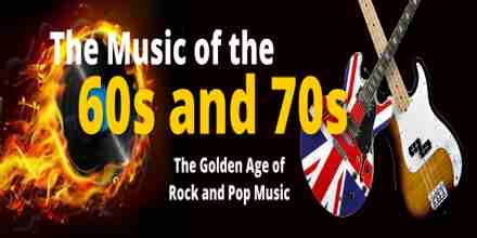 Golden Age of Rock and Pop