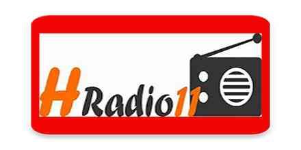 HRadio 11