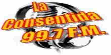 La Consentida 99.7 FM