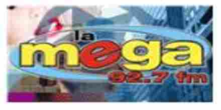 La Mega 92.7 FM