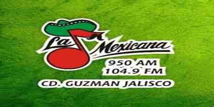 La Mexicana 104.9