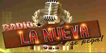 La Nueva 92.3 FM