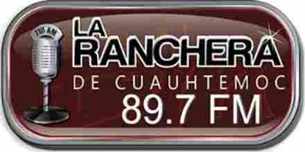 La Ranchera de Cuauhtemoc