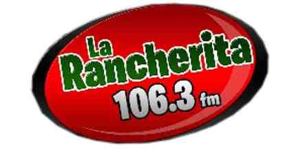 La Rancherita 106.3 FM
