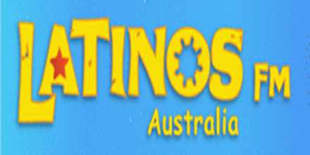 Latinos FM Australia