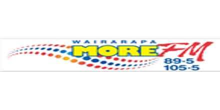 More FM Wairarapa