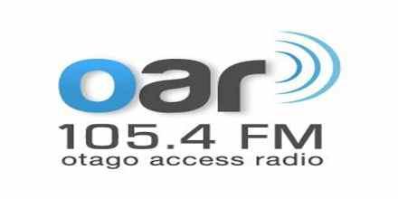OAR 105.4 FM