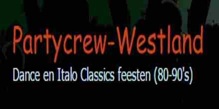 Party Crew Westland
