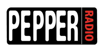 Pepper Radio
