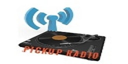 Pickup Radio
