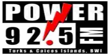 Power 92.5 FM