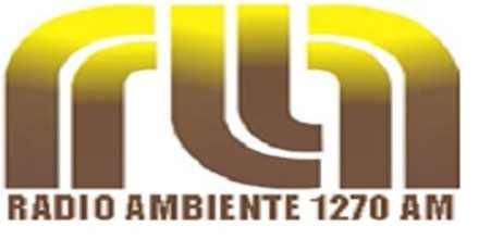 Radio Ambiente 1270 AM