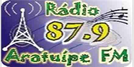 Radio Aratuipe FM