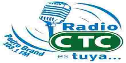 Radio CTC Pedro Brand
