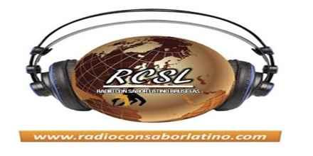 Radio Con Sabor Latino Bogota
