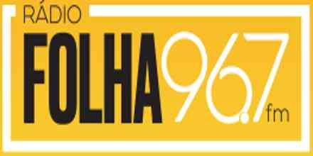 Radio Folha FM