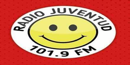 Radio Juventud 101.9 FM