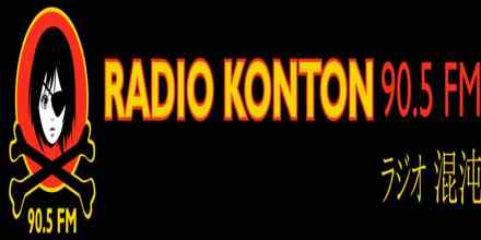 Radio Konton FM 90.5