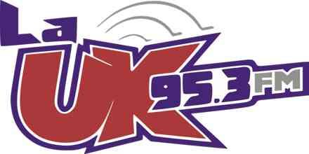 Radio La UK