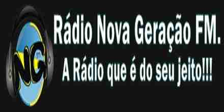 Radio Nova Geracao