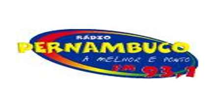Radio Pernambuco FM