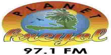 Radio Planet Kreyol