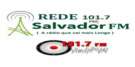Radio Salvador FM Pop
