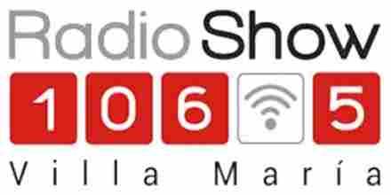 Radio Show 106.5