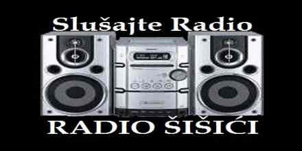 Radio Sisici