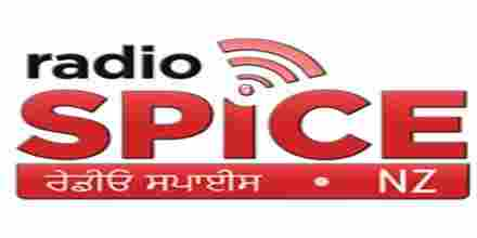 Radio Spice NZ