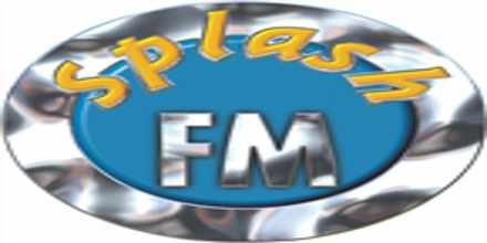 Splash FM Auckland