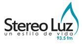 Stereo Luz 93.5 FM