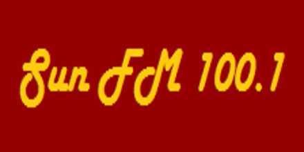 Солнце FM- 100.1