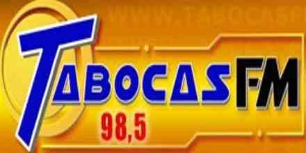 Tabocas FM 98.5