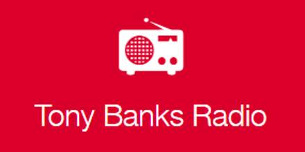 Tony Banks Radio