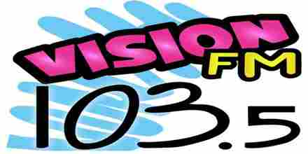 Vision FM 103.5