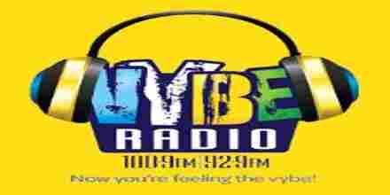 Vybe Radio